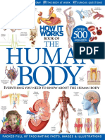 How It Works Book of the Human Body 6th Edition