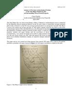 Chartier Report