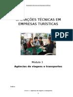 Manual OTET