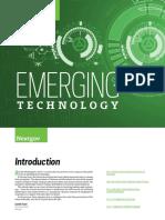 Nextgov Emerging Technology