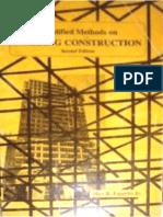 Max Fajardo Simplified Methods on Building Construction