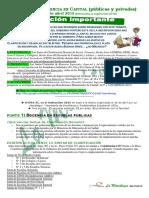 Guía Ingreso a La Docencia CABA 2015