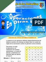 5 Operacionesenotrasbases 100311174922 Phpapp02