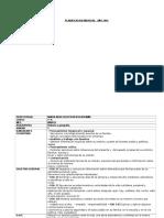 Planificacion Basica 2016-Historia