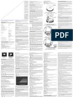 Z-Wave Fibaro Smoke Sensor FGSS-001 Operating Manual