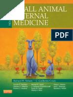 Small Animal Internal Medicine 5th Ed [PDF][2014]{Tahir99}