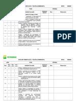 Lista de Verificação-Valv. Borboleta-rev.0