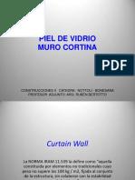 Piel de Vidrio - Nottoli