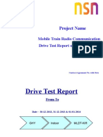 Post Drive test Report with KM_NFR.ppt