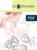 Samuels Jewelers Mother's Day 2010 Catalog