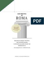 Guia Practica Roma