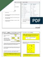 G482 Mod 2 2.2.1 and 2.2.2 Symbols Emf and Pd