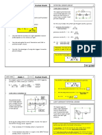 G482 Mod 3 2.3.2 Practical Circuits