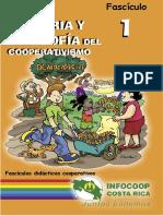 Cooperativismo - Historia y Filosofia