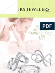 Rogers Jewelers 2010 Mother's Day Catalog