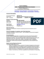 UT Dallas Syllabus for aim6341.0g1.10u taught by Mary Beth Goodrich (goodrich)