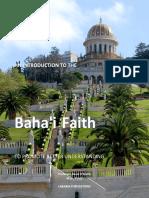 An Introduction to the Baha'i Faith