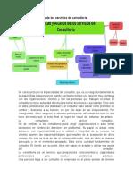 Amplitud y Alcances de Los Servicios de Consultoría