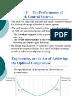 control principles