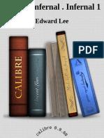 Infernal 1 - Lee Edward - Ciudad Infernal