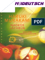 Naokos Lacheln - Haruki Murakami