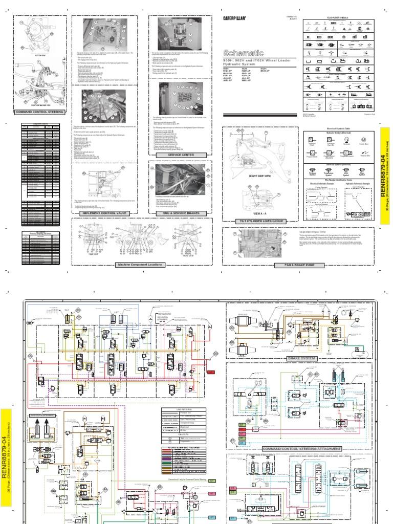 Cat 246 Wiring Diagram Everything About Skid Steer Caterpillar Hydraulics Harness Library Rh 43 Codingcommunity De 246b Keystone