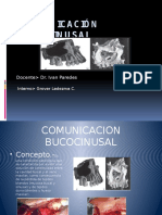 Comunicacion Presentacion
