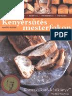 Glezer 2000 - Kenyérsütés Mesterfokon