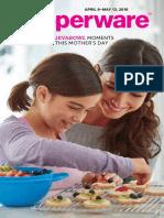 Mid April 2016 Brochure CA