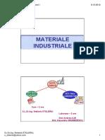 Materiale Industriale