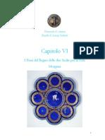 Capitolo VI - I Fiori Del Regno Delle Due Sicilie Per La Fata Morgana - La Nascente Borghesia Siciliana, La Famiglia Aronne Tra Regno Borbonico Ed Unità d'Italia