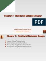 Unit-4 Relational DB