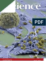 Science Magazine 23 January 2009