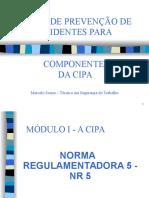 Curso de CIPA