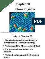 CH30!1!6 Quantum Physics HANIM MJ