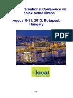 2013 Iccai Program Final for Upload 1 Jul 2013