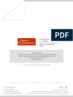 Reseña de -Estrategias de Acción Frente a La Incertidumbre- De Marcelo Manucci