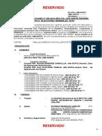 PO  006 ELECCIONES GENERALES 2016-HUACHO