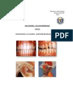 guia odontologia