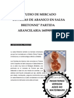 Conchas de Abanico en Salsa Bretonne