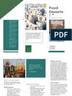 food desert brochure 2