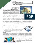 La Globalización - 5to Fleming