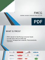Presentation FMCG