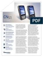 CN51 Brochure Español