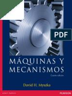 Maquinas y Mecanismo Myszka 4a Efd