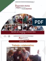 Trabajo Colaborativo - Diapositivas