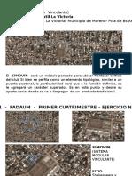 Presentación Ej 1 - Puente . 2016