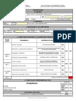 Evaluacion de Desempeño 2011 Luis