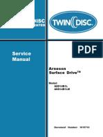 ASD 14 Service & Installation Manual