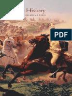 2016 Military History Catalog
